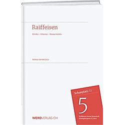 Raiffeisen - Buch