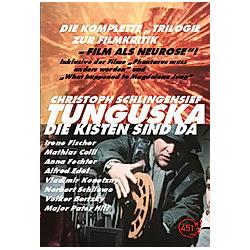 Tunguska - Die Kisten sind da - DVD  Filme