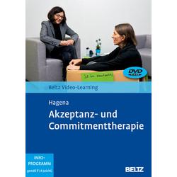 Akzeptanz- und Commitmenttherapie