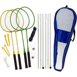 Best Sporting Badmintonschläger Badminton Komplett-Set