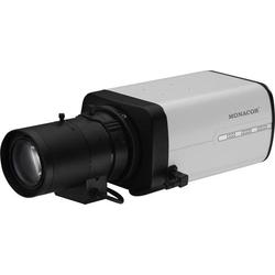 Monacor AXC-2000BX HD-TVI, AHD, Analog-Überwachungskamera 1920 x 1080 Pixel