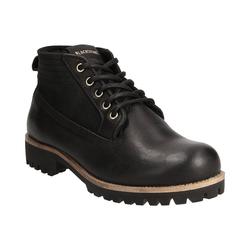 Blackstone QL54 BLACK Stiefel 36