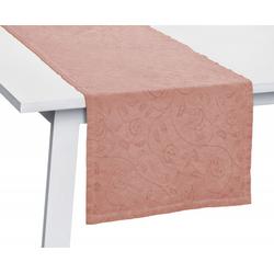Tischläufer RONA blossom(BL 50x150 cm) Pichler