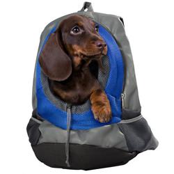 Rucksack für Hunde