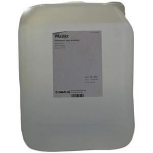 Destilliertes Wasser Kanister 10 l