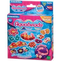 Aquabeads Armreif Set