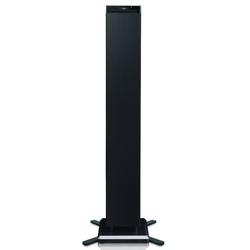 VCM Majestic Bluetooth-Turmlautsprecher mit CD Portable-Lautsprecher