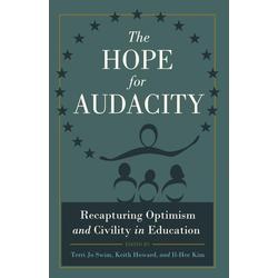 The Hope for Audacity als Buch von