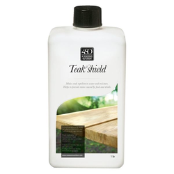 4Seasons Golden Care Teak Shield, 1000 ml