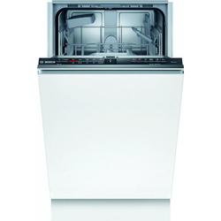 Bosch Serie 2 SPV2HKX41E Geschirrspüler 45 cm - Weiß