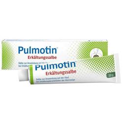 Pulmotin Erkältungs Salbe 50 g