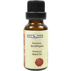 Golddachs Bartöl Premium Bartpflegeöl
