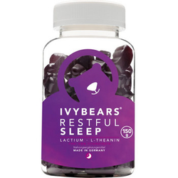 IvyBears Stress Relief 1 St.