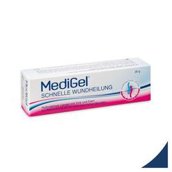 MediGel® Schnelle Wundheilung 20 g