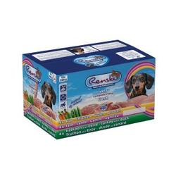 Renske Multidoos (12 x 395 g) Hundefutter 4 trays (48 x 395 gram)