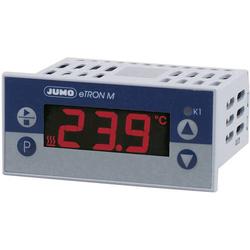 Jumo Digitaler Thermostat Fühler-Typ Pt1000, Pt100, KTY2X-6