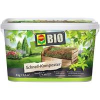 Compo BIO Schnell-Komposter, 3 kg,