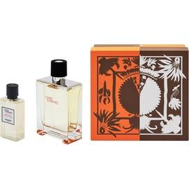 Hermès Terre d'Hermes Eau de Toilette 50 ml + Shower Gel 40 ml Geschenkset