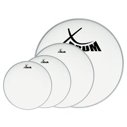 XDrum Coated Fell-Set 12