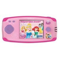 LEXIBOOK Disney Princess LCD-Spielekonsolen mit 150 Spiele