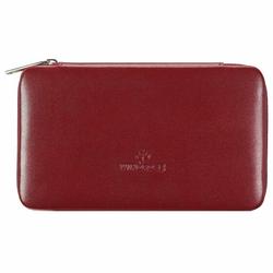 Windrose Merino Szkatułka na biżuterię 18,5 cm rot