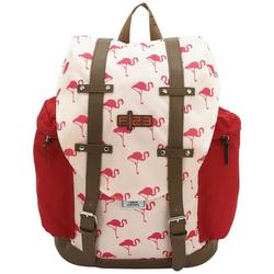 F23™ Laptoprucksack Flamingo