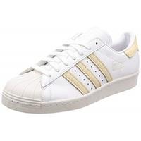 adidas Superstar 80s white-cream/ white, 43.5
