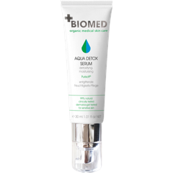 Biomed Aqua Detox entgiftendes Serum 30 ml