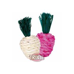 Trixie Radieschen und Rettich, Stroh 8 cm, 2 St.