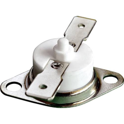 Thermorex TK32-T01-MG01-Ö140- MR Bimetallschalter 250V 16A Öffnungstemperatur (± 5°C) 140°C 1St