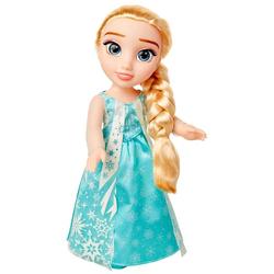 Frozen - Elsa Toddler Plüschpuppe