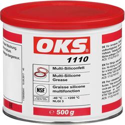 OKS Multi-Siliconfett, NLGI 3OKS 1110 500 g