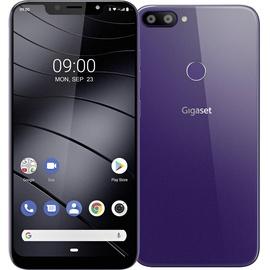 Gigaset GS195 3 GB RAM 32 GB dark purple
