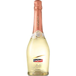 Cinzano Asti DOCG  7,0 % vol 0,75 Liter