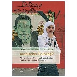 Arabischer Frühling? - Buch