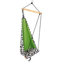Amazonas Kinderhängesessel Hang Mini zebra