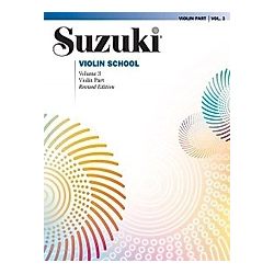 Suzuki Violin School  Violin Part  Revised Edition. Shinichi Suzuki  - Buch