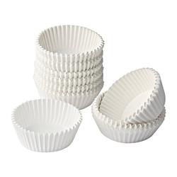 Zenker Muffinform Patisserie Papier-Muffinförmchen, 200er Set