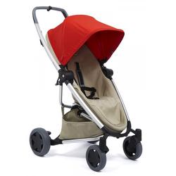 Kinderwagen Quinny Zapp Flex Plus Red On Sand