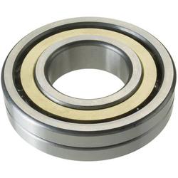 FAG QJ208-MPA Vierpunktlager Bohrungs-Ø 66.85mm Außen-Durchmesser 80mm Drehzahl (max.) 9500 U/min