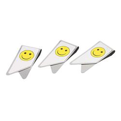 10 Promoclip Smiley XXL