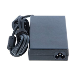 HP - 710415-001 - AC Adapter 120W SLIM Requires Power Cord