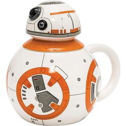 BB-8 3D Keramiktasse