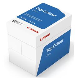 Canon Top Colour Zero A4-Papier 120g/m² - 2.000 Blatt satiniertes Papier FSC