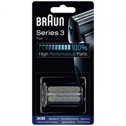 Braun Scherblatt 30B