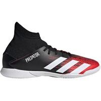 adidas Predator 20.3 IN core black/cloud white/active red 38