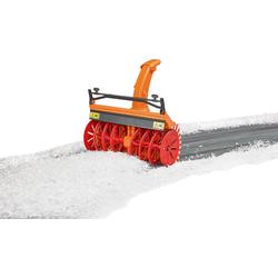 Bruder® Spielzeug-Auto Zubehör: Schneefräse 1:16