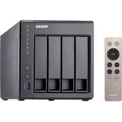 QNAP NAS Server QNAP TS-451+ -2G NAS-Server
