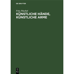 Künstliche Hände Künstliche Arme: eBook von