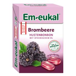 Em-eukal Brombeere Hustenbonbons